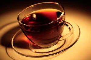 Ilustración de Cómo preparar té de cedrón