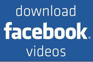 Ilustración de Cómo descargar videos y juegos de Facebook
