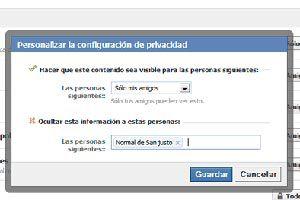 Ilustración de Cómo proteger información personal en redes sociales