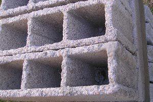 Cómo hacer bodegas con materiales de construcción