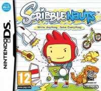 Ilustración de Trucos para Scribblenauts - Trucos DS