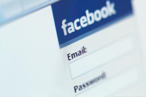 Ilustración de Como ocultar informaci&oacuten de tu perfil en Facebook. Opciones de privacidad.