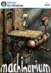 Ilustración de Trucos para Machinarium - Trucos PC