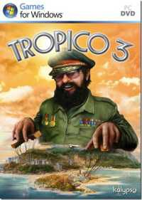 Ilustración de Trucos para Tropico 3 - Trucos PC