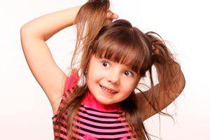 Ilustración de Cómo mantener a un niño hiperquinético ocupado