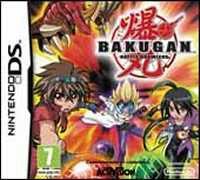Ilustración de Trucos para Bakugan - Trucos DS