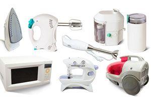 Ilustración de Cómo cuidar los electrodomésticos
