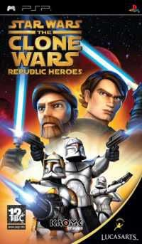 Trucos para Clone Wars: Heroes de la República - Trucos PSP