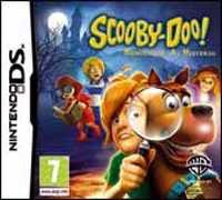 Ilustración de Trucos para Scooby-Doo: Bienvenidos al Misterio - Trucos DS