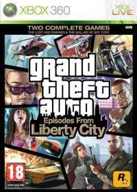 Ilustración de Trucos para GTA IV: Episodes From Liberty City - Trucos Xbox 360