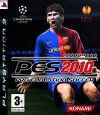 Trucos para PES 2010 - Trucos PS3