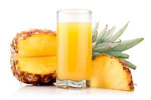 Cómo consumir piña o ananá