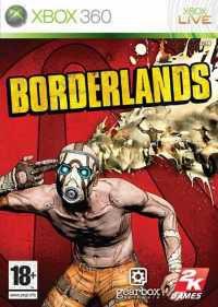 Trucos para Borderlands - Trucos Xbox 360