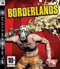 Trucos para Borderlands - Trucos PS3