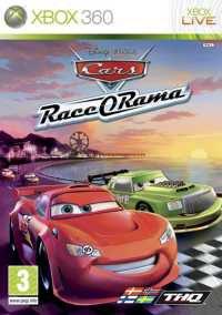 Trucos para Cars Race-O-Rama - Trucos Xbox 360