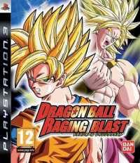 Ilustración de Trucos para Dragon Ball: Raging Blast - Trucos PS3