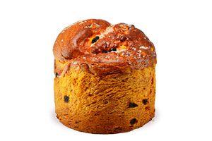 Ilustración de Cómo preparar pan dulce para celíacos