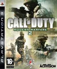 Ilustración de Trucos para Call of Duty: Modern Warfare 2 - Trucos PS3