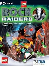 Ilustración de Trucos para Lego Rock Raiders - Trucos PC