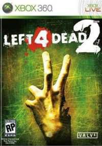 Ilustración de Trucos para Left 4 Dead 2 - Trucos Xbox 360