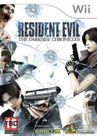 Trucos para Resident Evil: The Darkside Chronicles, de la consola Wii