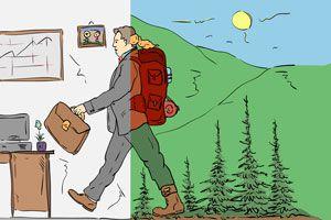 Ilustración de Cómo volver a las actividades luego de las vacaciones