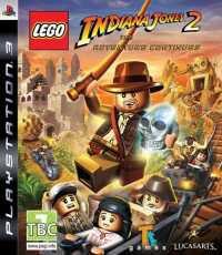 Ilustración de Trucos para LEGO Indiana Jones 2: La Aventura Continua - Trucos PS3