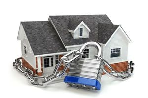 Ilustración de Cómo tomar Medidas de Seguridad contra los Ladrones