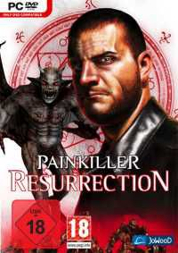 Ilustración de Trucos para Painkiller: Resurrection - Trucos PC