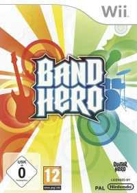 Ilustración de Trucos para Band Hero - Trucos Wii