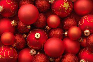 Ideas para renovar las viejas bolas de Navidad. Decora los viejos adornos navideños