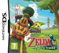 Trucos para el juego Legend of Zelda: Spirit Tracks para la consola Nintendo DS.