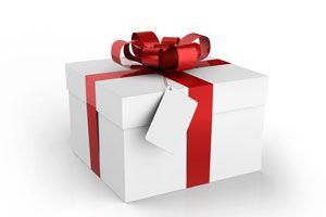 Ilustración de Cómo hacer regalos para el día después de las fiestas