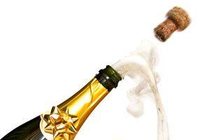 Ilustración de Cómo descorchar botellas y evitar accidentes