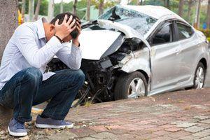 Ilustración de Cómo evitar accidentes de tránsito en Navidad y Año Nuevo
