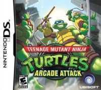 Trucos para Teenage Mutant Ninja Turtles: Arcade Attack para la consola Nintendo DS. Desbloquea nuevos modos de juego en Teenage Mutant Ninja Turtles