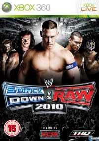 Trucos para WWE SmackDown vs. Raw 2010. Desbloquea los personajes extra sin trucos en WWE SmackDown vs. Raw 2010, para Xbox 360