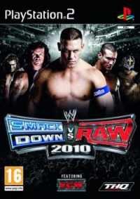 Ilustración de Trucos para WWE SmackDown vs. Raw 2010 - Trucos PS2 (II)