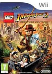Ilustración de Trucos para LEGO Indiana Jones 2: La Aventura Continua - Trucos Wii (II)