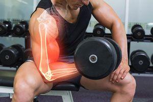 Ilustración de Cómo mantener los huesos fuertes y jóvenes