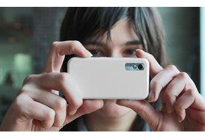 Ilustración de Cómo sacar buenas fotos con tu celular