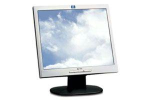 Ilustración de C&oacutemo elegir un monitor LCD