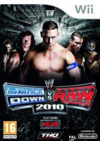 Ilustración de Trucos para WWE SmackDown vs. Raw 2010 - Trucos Wii (II)