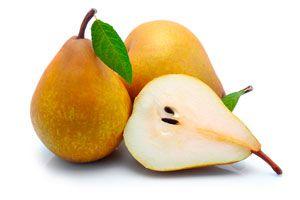 Ilustración de Cómo elegir y conservar las peras