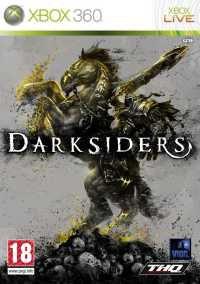Trucos para Darksiders para la consola Xbox 360. Códigos para el juego Darksiders para la consola Xbox 360.