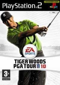 Ilustración de Trucos para Tiger Woods PGA Tour 10 - Trucos PS2
