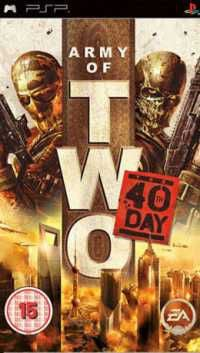 Ilustración de Trucos para Army of Two: The 40th Day - Trucos PSP