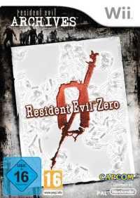 Ilustración de Trucos para Resident Evil Zero - Trucos Wii