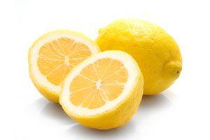 Ilustración de Cómo utilizar el Limón en la Limpieza del Hogar