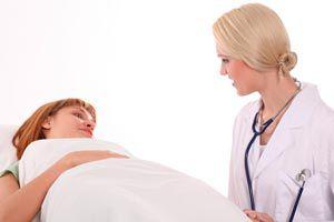 Ilustración de Cómo Evitar ponerse Nervioso en una Visita al Doctor